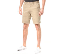 Krandy - Chino Shorts - Beige