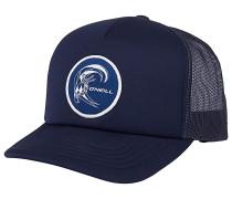 Trucker Trucker Cap - Blau