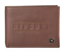 Classic RFID - Geldbeutel - Braun