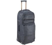 World Traveller 125L Reisetasche - Schwarz