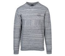 Captain Crew - Sweatshirt - Grau