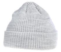 Power - Mütze - Grau