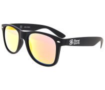 View TwentyFive Sonnenbrille - Schwarz