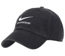 H86 Twill Cap - Schwarz
