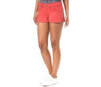 Sea Tripper - Shorts - Rot