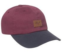 Tone Snapback Cap - Rot