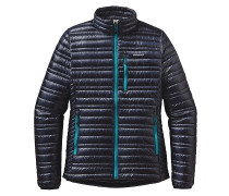 Ultralight Down - Jacke - Blau