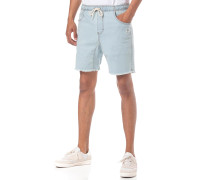 Baller Denim - Shorts - Blau
