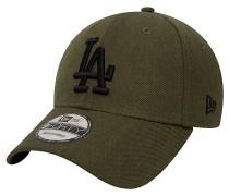9Forty Los Angeles Dodgers Strapback Cap - Grün