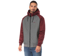 Lincoln - Jacke - Rot