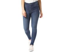 High Spray - Jeans - Blau