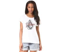 Radical Daze - T-Shirt - Weiß
