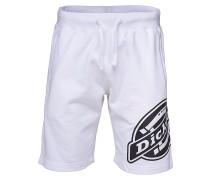 Roxton - Shorts - Weiß