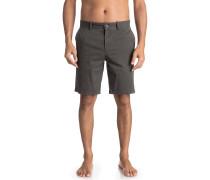 Krandy - Chino Shorts - Grau