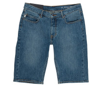 E03 Wk - Shorts - Blau