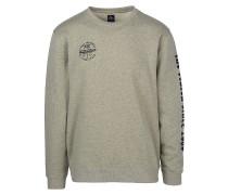 Iconic Crew - Sweatshirt - Grün