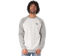 Rutland III - Sweatshirt - Weiß