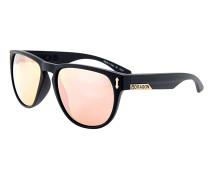 Dr Marquis 2 Sonnenbrille - Schwarz