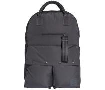 Backpack - Rucksack - Grau