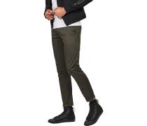 Bronson Slim - Stoffhose - Grau