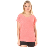 Simply Solid CT - T-Shirt - Pink