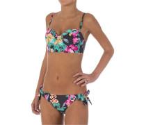 Paradise Found Underwire B Cup - Bikini Set