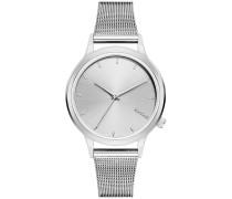 Lexi Royale - Uhr - Silber