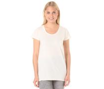 Elba - T-Shirt - Weiß