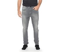 Low Bridge - Jeans - Grau