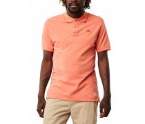 Sunny Pique - Polohemd - Orange