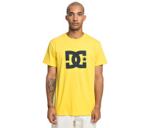 Star 2 - T-Shirt - Gelb