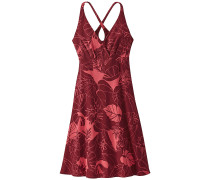 Amber Dawn - Kleid - Rot
