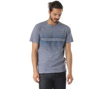 Garnet - T-Shirt - Blau