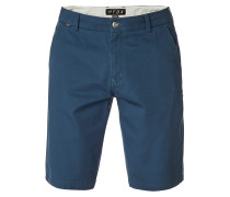 Essex - Chino Shorts - Blau