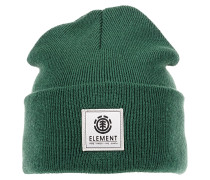 Dusk - Mütze - Grün