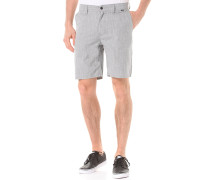 Babylon - Shorts - Grau