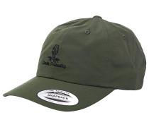 Dark Island Snapback Cap - Grün