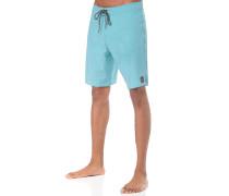 Marled 2 - Boardshorts - Blau