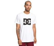 Star 2 - T-Shirt - Weiß
