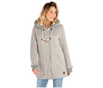 Denny Longline Fleece - Sweatshirt