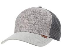 HFT Suelin Trucker Cap - Grau