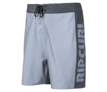 "Mirage Owen Switch 18"" - Boardshorts - Grau"