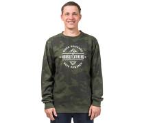 Haller - Sweatshirt - Camouflage