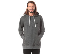 All Day - Kapuzenpullover - Schwarz