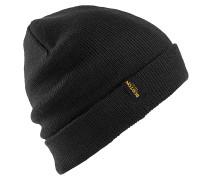 Kactusbunch - Mütze - Schwarz