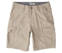 Scheme - Cargo Shorts - Beige