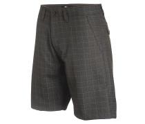 """Secret Hound 19"""" - Shorts - Schwarz"""