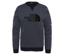 Mc Drew Peak Crew - Sweatshirt - Grau