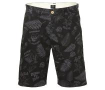 Yardage - Shorts - Schwarz