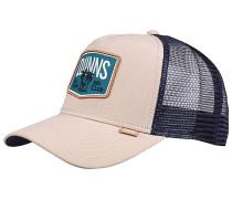 HFT DNC Sunnyfab Trucker Cap - Beige